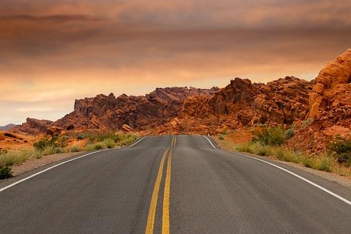 When To Travel Las Vegas Nevada