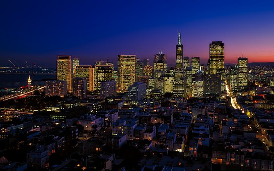 Affordable Hotels In San Francisco